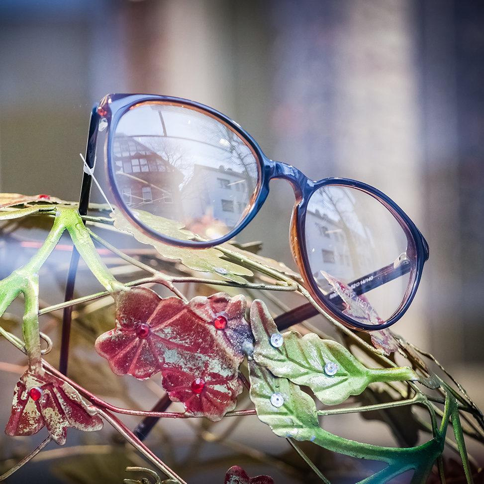 Produktfotos Brille