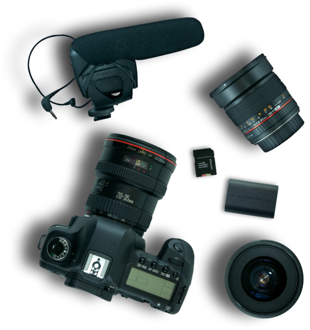 Video-Equipement