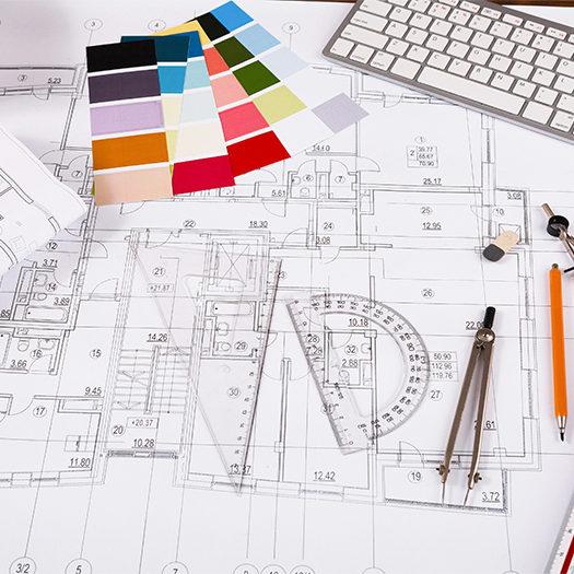 Architekturdienstleistungen