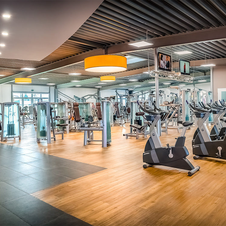 Businessfotos - World of fitness
